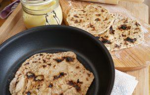 Tortilla z patelni