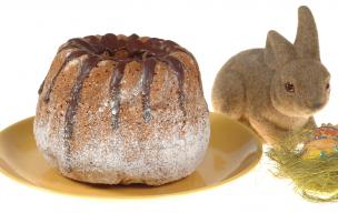 Babka kokosowa Kasinki
